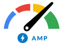 AMP Pagespeed