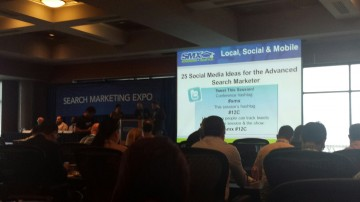 SMX Advanced 2014
