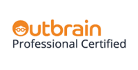 Certification Outbrain professionnal